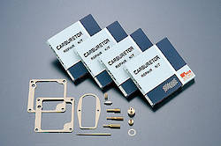 81-2202 Carb Repair Kit KZ1000