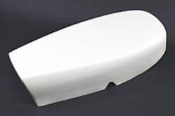 83-313 CB750K2-K6 Seat Base Foam