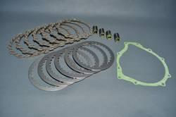 MRS-BR2-0840 CB750 Genuine Clutch Kit (18 pieces)