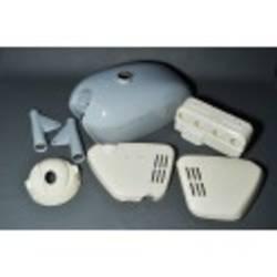 MRS-H75-T17 KO CB750 Unpainted Exterior