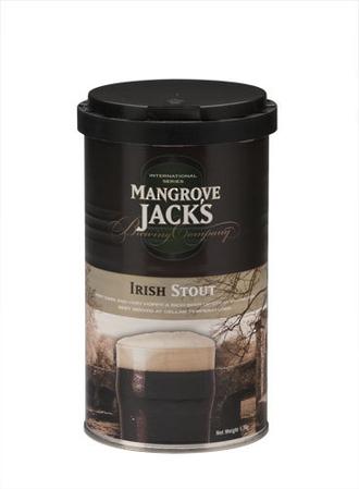 Mangrove Jack's International Irish Stout 1.7kg