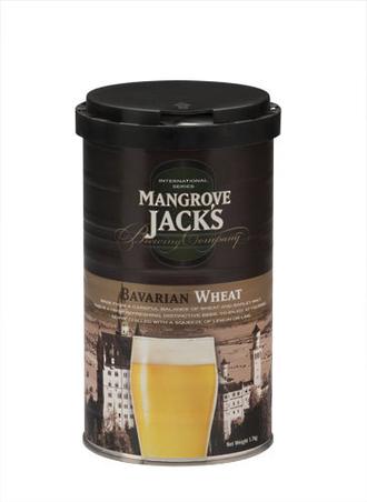 Mangrove Jack's International Bavarian Wheat - 1.7kg Single
