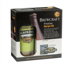 Brewcraft Recipe Pack: Classic Irish Cider