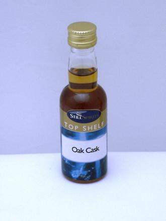 TS Oak Cask
