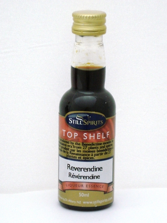 Top Shelf Reverendine