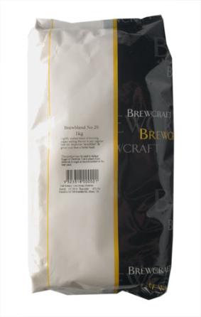 Brewblend No.20