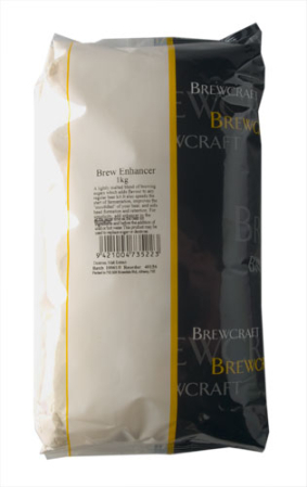 Copper Tun Brew Enhancer 1kg
