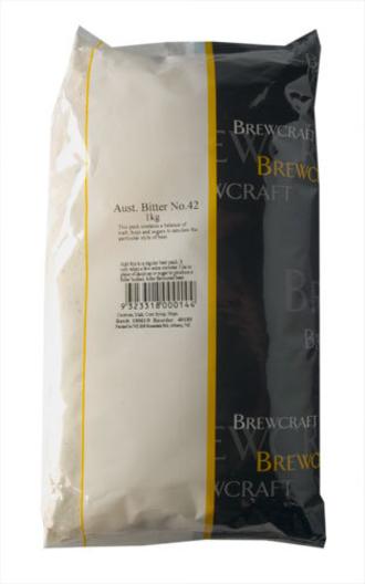 Beer Enhancer Australian Bitter No.42