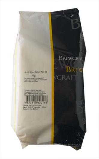 Beer Enhancer Australian Spec BitterNo44