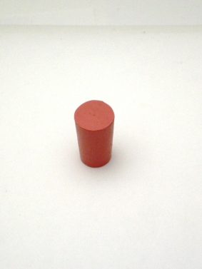 Bung 13mm Solid