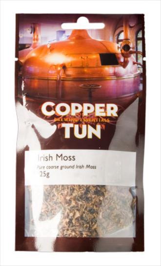 Mangrove Jack's Dry Irish Moss 25g