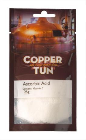 Vintner's Harvest Ascorbic Acid 25g