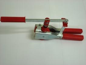 Stain. Steel 3 Lever Shrink Corker 200E