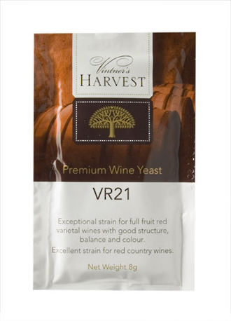 Vintner's Harvest Yeast - VR21