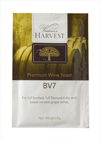 Vintner's Harvest Yeast - BV7