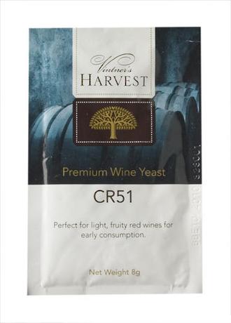 Vintner's Harvest Yeast - CR51