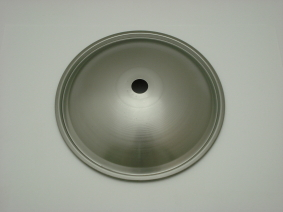 5 Litre Stainless Domed Lid