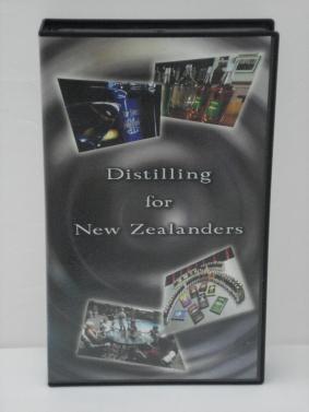 Video: Distilling for New Zealanders