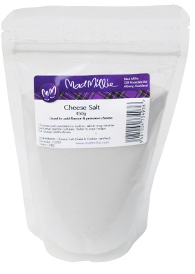 Mad Millie Cheese Salt 450g