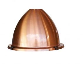 Pot Still Alembic Dome Top