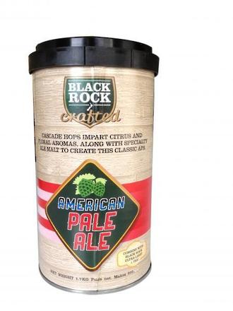 Black Rock American Pale Ale 1.7 kg
