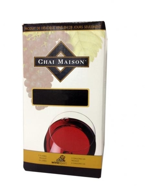 "Chai Maison ""Sauvignon Blanc"""