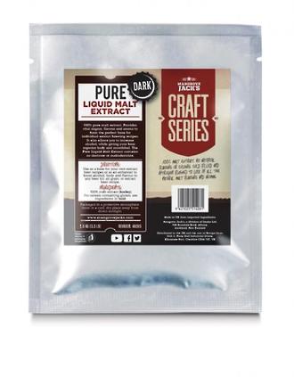 Pure Liquid Malt Extract - Dark - 1.5kg