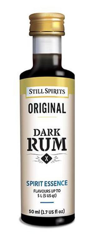 Original Dark Rum