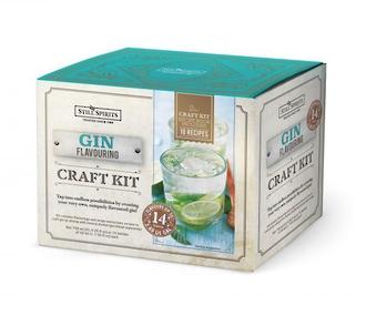 Still Spirits Gin Flavouring Craft Kit