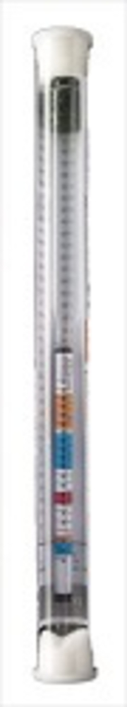 Brewcraft Hydrometer,  3 scale with instructions & trial jar