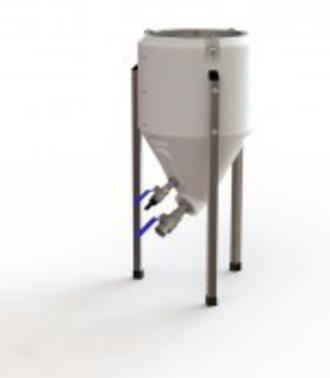 Malt Mechanic Conical Fermenter 60 Litre
