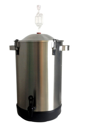 "Mangrove Jack's Craft Series"" Stainless Fermenter only"""