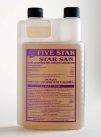 Star Sans 8oz