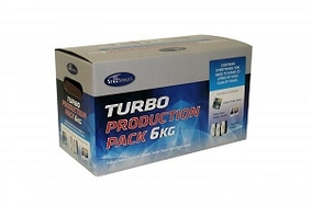 Turbo Production Pack 6 Kg