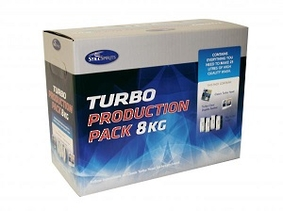 Turbo Production Pack 8kgs