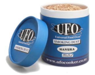 UFO Manuka Dust Tub