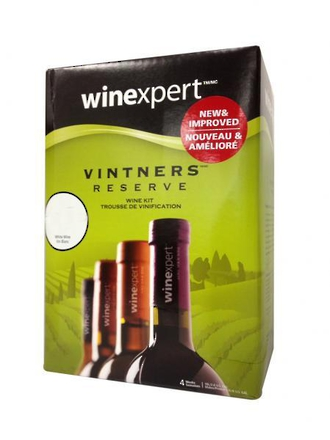"Vintners Reserve ""Gewurztraminer"""