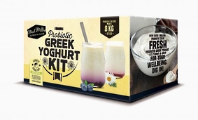 Mad Millie Greek Yoghurt Kit