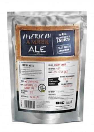 "Mangrove Jack's Craft Series ""American Amber Ale"""