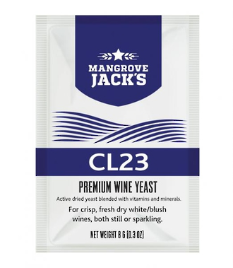 Mangrove Jack's Yeast - CL23
