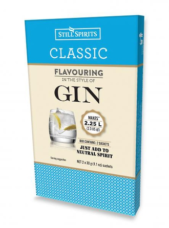 Classic TS Gin