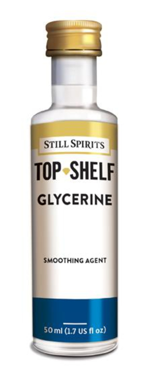 Top Shelf Glycerine