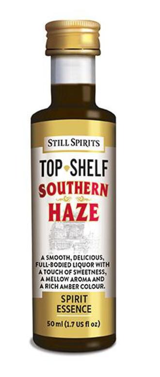 Top Shelf Southern Haze