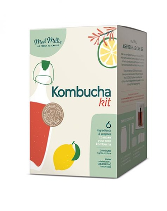 "Mad Millie ""Kombucha Kit"""