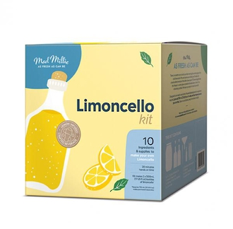 "Mad Millie ""Limoncello"""