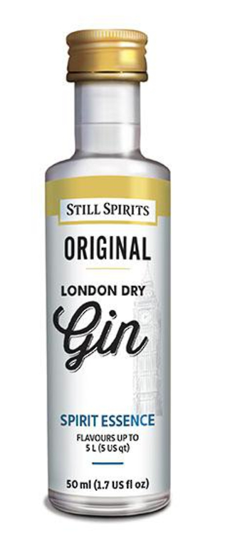 Original London Dry Gin
