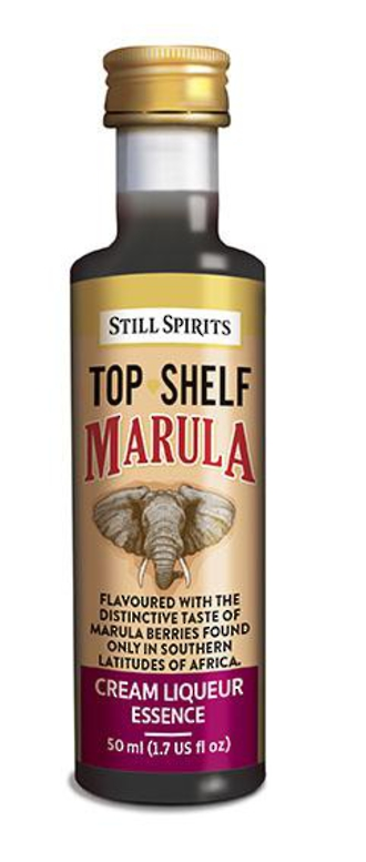 Top Shelf Marula