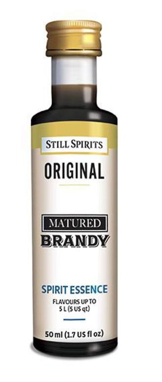 Original Matured Brandy