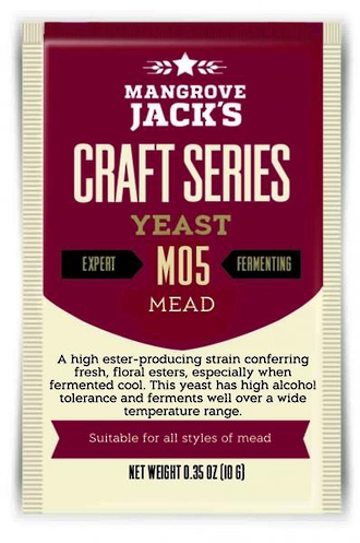 "Mangrove Jack's ""Mead"" M05"