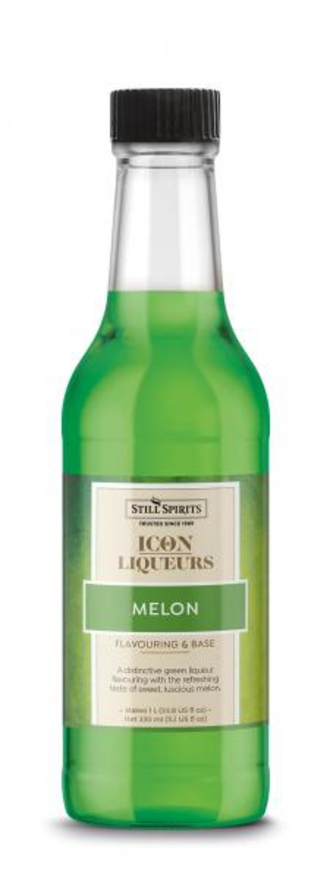 Still Spirits Melon Icon Series 330ml Bottle